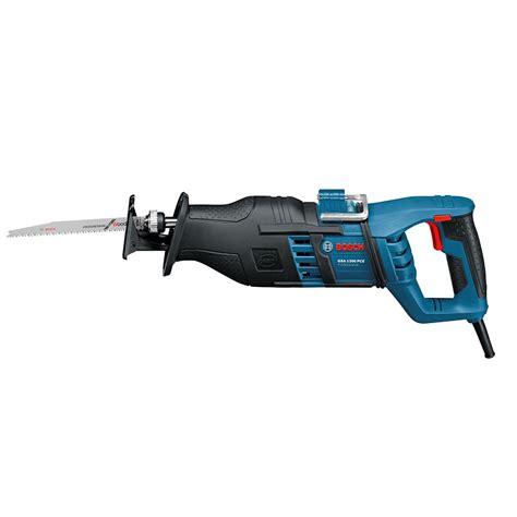 Gergaji Reciprocating Saw Bosch Gsa 1300 Pce 1300w Avh Sabre Saw Powertool World