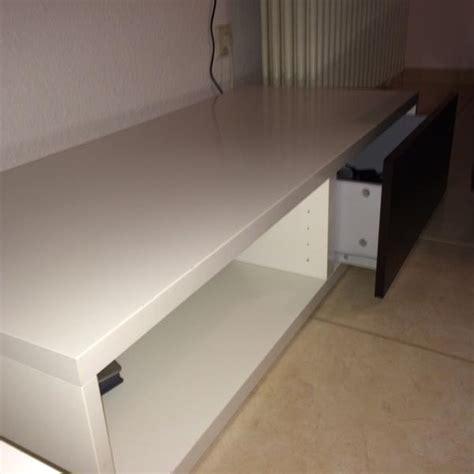 besta schublade ikea besta sideboard 1 schublade wei 223 schwarzbraun in