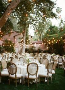 outdoor summer wedding backyard home the interior