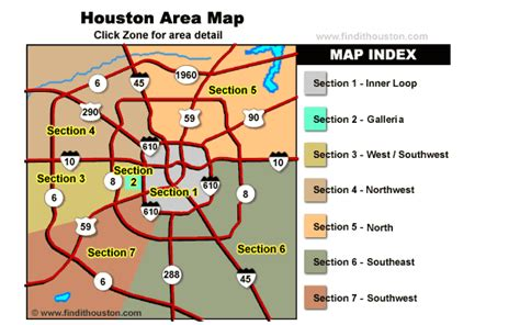 Apartment Map Search Houston Houston Apartments Map