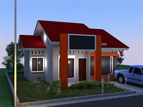 desain gambar rumah minimalis type 45 desain rumah minimalis type 45 terbaru