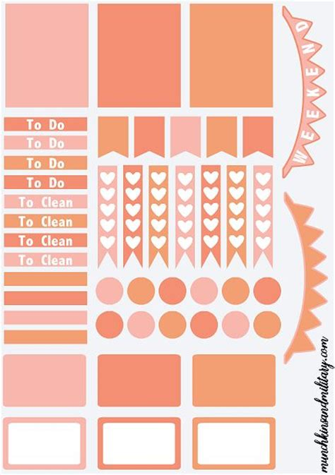 erin condren printable templates search results