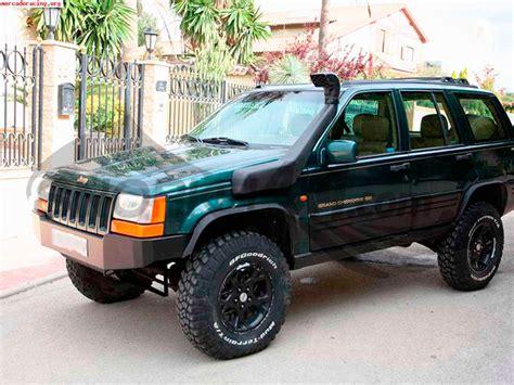 jeep grand snorkel bravo snorkel jeep grand zj 1993 1998