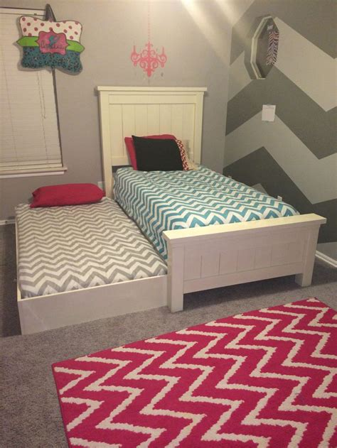 ana white twin bed best 25 twin bed with trundle ideas on pinterest twin