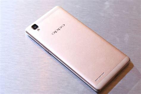 Spek Tablet Oppo harga spek oppo f1 selfie expert 16gb gold terbaru