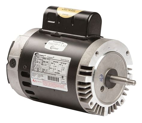 century electric motor capacitor century 3 4 hp pool and spa motor permanent split capacitor 3450 ebay