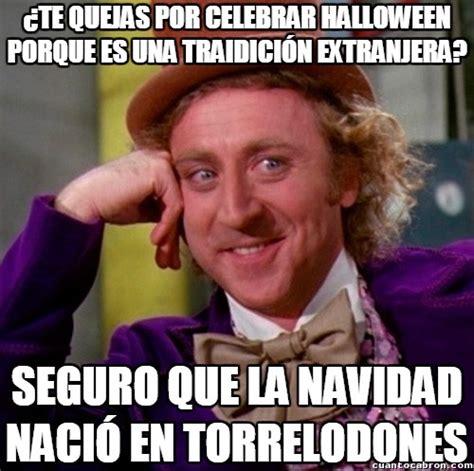 Memes De Halloween - memes vulgares en espa 241 ol