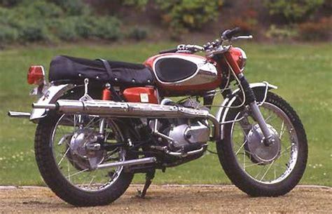 Schnellstes Einzylinder Motorrad by Bridgestone Scrambler 175 Modellgeschichte Von Winni Scheibe