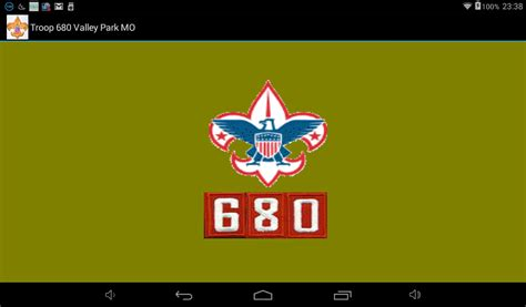 troop 680 valley park mo android apps on google play