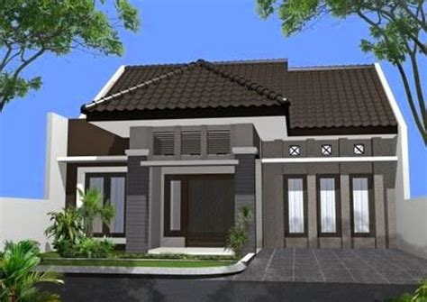 desain rumah etnik terbaru gambar desain rumah minimalis terbaru 2015 rumah