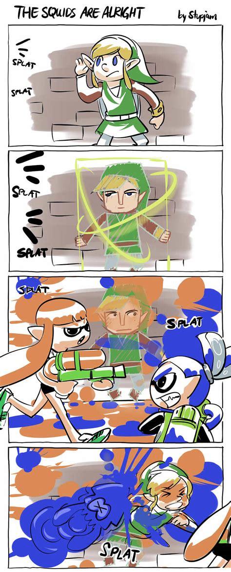 Splatoon Memes - image 774870 splatoon know your meme
