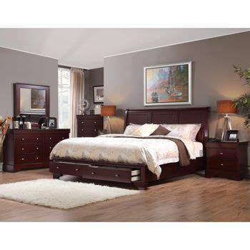 Montibello 8 King Bedroom Set by California King Storage Bedroom Sets Ohio Trm Furniture