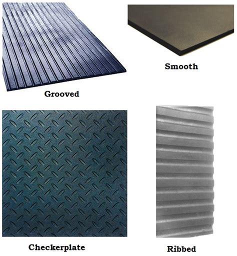 Trailer Mats - rubber trailer floor stall mats