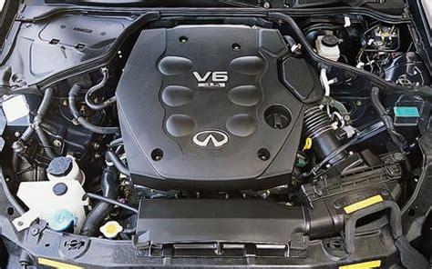 how do cars engines work 2002 infiniti g head up display sedan destination aspiration motor trend