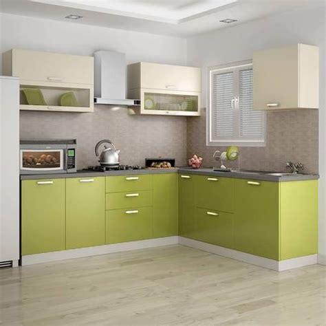 modular kitchen furniture steel