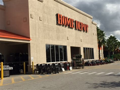 the home depot west palm fl company profile