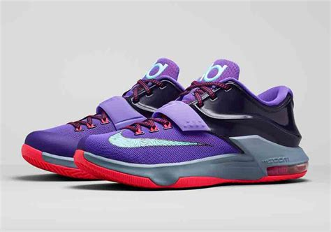 new year kd 7 nike kd 7 quot lightning 534 quot sneakernews