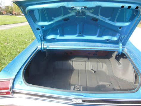 chevelle bench seat for sale 1969 chevelle ss 375 hp 396 4 speed bench seat car frame