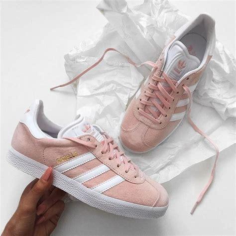 trendy sneakers 2017 2018 sneakers femme adidas gazelle 169 lissyroddyy fashionviral