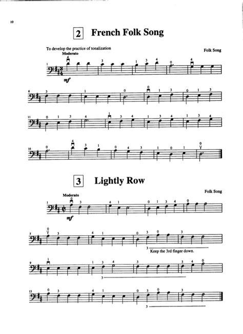 Song Of The Wind Suzuki Suzuki Cello School Vol 1 Cello Part Piano Accompaniment