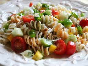 cold pasta salad with italian dressing italian pasta salad recipe from i c i i c i recipes