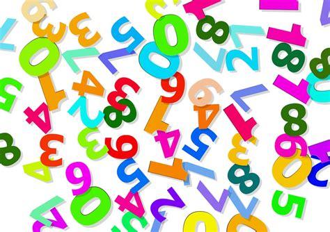 imagenes de matematicas nombre illustration gratuite nombre huit trois une cinq