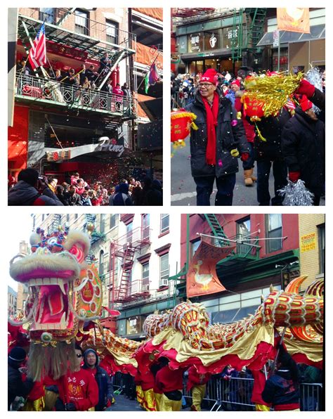 new year parade la chinatown nyc chinatown lunar new year parade