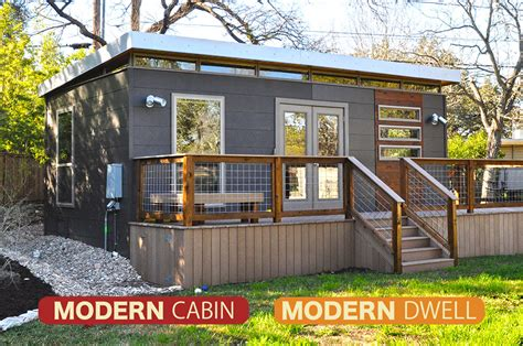 backyard cottage prefab superior backyard cottage prefab 6 modern cabin dwell