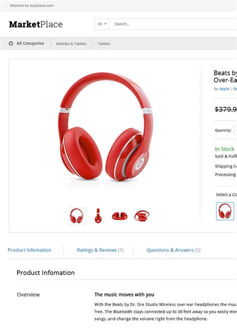 drupal theme wrapper div marketplace responsive ecommerce drupal theme weebpal