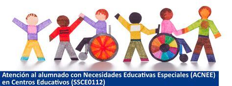 imagenes de nesecidades educativas especiales necesidades categora son distintas las necesidades