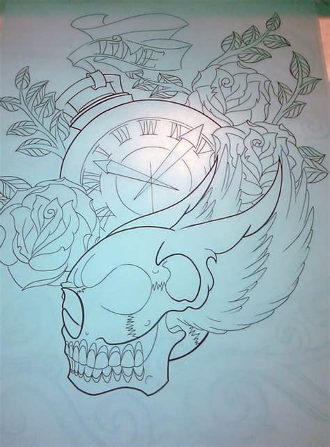 tattoo sleeve outline cost simson tattoo