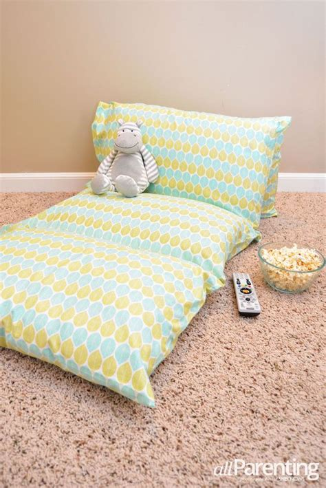 bed lounge pillows allparenting pillow case lounger home and diy