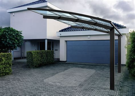 carport aluminium glas aluminium carport colombe garden co uk