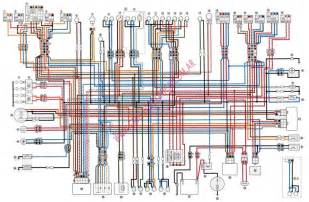fjr wiring diagram basic wiring diagram robsingh co