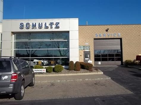 Schultz Ford Nanuet by Schultz Ford Lincoln Car Dealership In Nanuet Ny 10954