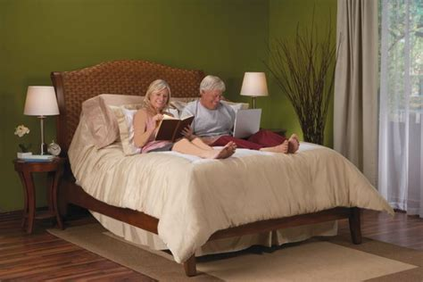people in bed craftmatic bed cost premier dual king bed appealing to