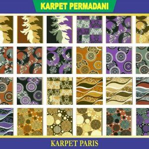 Karpet Permadani Bekasi jual karpet permadani kabupaten buol hjkarpet