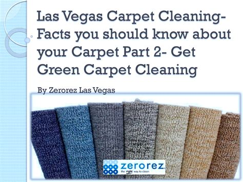 Las Vegas Upholstery Cleaning las vegas carpet cleaning facts you should about your carpet authorstream