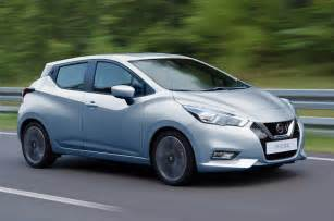 Nissan Micra Review Review Nissan Micra