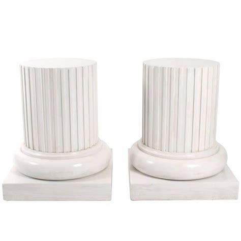 table pedestals for sale column pedestals for sale at 1stdibs