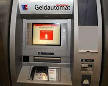deutsche bank einzahlautomat sparkasse essen geldautomat hauptbahnhof essen