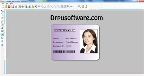 employee id card design psd free download employee id card template psd free download