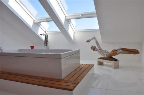 Sternenhimmel Im Badezimmer by Das Moderne Badezimmer Typische Dinge Images Beautiful