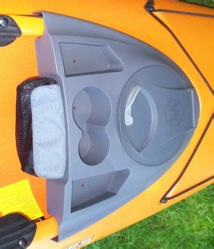 harmony kayak console kayak outfitting comfort retrofit kits kit kayaks