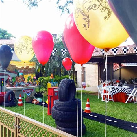 cars themed birthday ideas disney cars themed birthday party