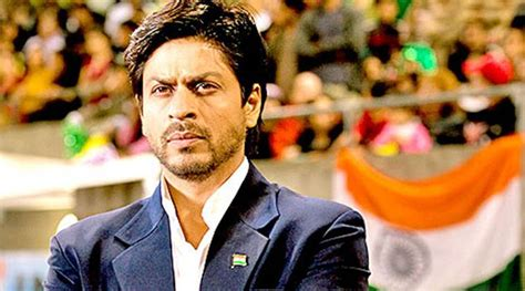 biography of movie chak de india when shah rukh khan thought chak de india was his worst