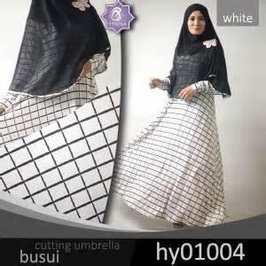 Gamis Anak Jersey Motif Kotak gamis jersey mono kotak busana muslim umbrella
