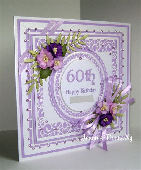60th birthday presents birthday card best 25 60th birthday cards ideas on 60th