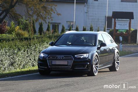 Audi Blog by Audi Rs4 2016 Spy Pics Audi Blog