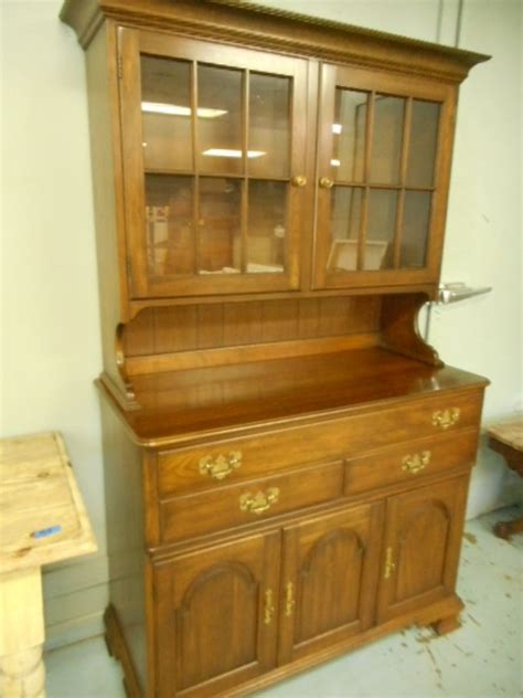 pennsylvania house dining room furniture best dining pennsylvania house solid cherry dining room hutch base buf